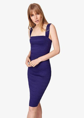 Phase Eight Jasmine Bandage Dress