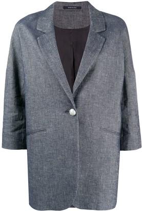 Tagliatore Bruna tailored blazer