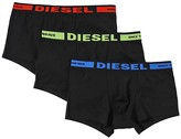 Diesel Kory Trunks - Pack of 3
