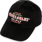 Bobby Abley Kanji Baseball Cap