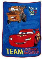 Cars Blanket (Toddler) Multicolored ;