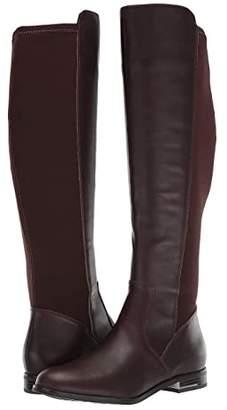 Nine West Levi (Dark Brown) Women's Shoes
