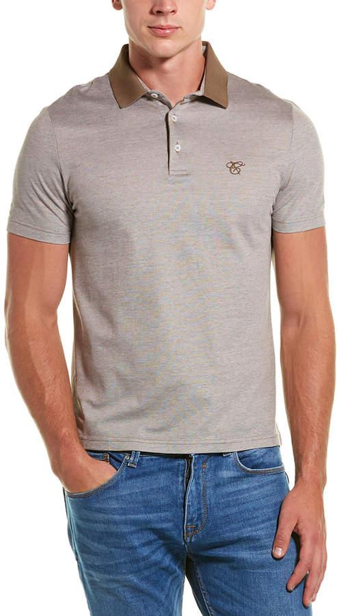 Canali Polo Shirt