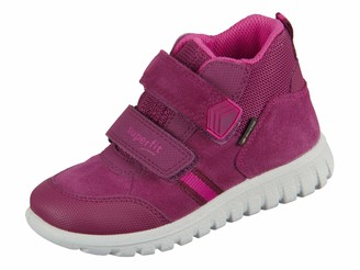 Superfit Women's Sport7 Mini Low-Top Sneakers