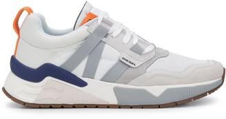 Diesel S-BRENTHA WL low-top sneakers