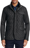 BOSS Cadell Quilted Jacket