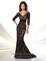 Montage by Mon Cheri - 116952W Dress