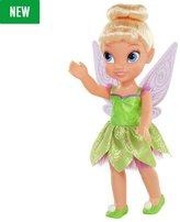 Disney Tinker Bell Doll - Large