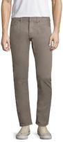 Jean Shop Jim Putty Twill Jeans