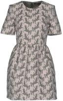 Markus Lupfer Short dress