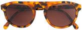 RetroSuperFuture round frame sunglasses - unisex - Acetate - One Size