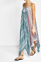 Kas Printed Maxi Dress