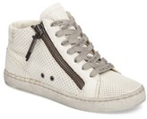 Dolce Vita Women's Zabra High Top Sneaker