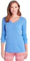 J.Mclaughlin Divot Cashmere Sweater