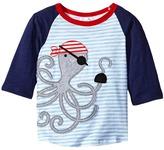 Mud Pie Pirate Octopus T-Shirt Boy's T Shirt