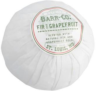 Pottery Barn Barr-Co. Fir & Grapefruit Bath Bomb