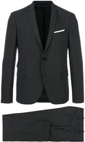 Neil Barrett slim-fit two piece suit