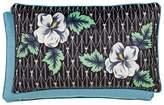 V&A Gardenia 100% Cotton Sateen Cushion