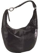 Derek Alexander Ladies Top Zip Hobo Slouch Bag