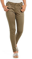 Sanctuary Admiral Skinny Stretch Twill Pant