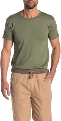 Original Paperbacks Ocean Crew Neck T-Shirt