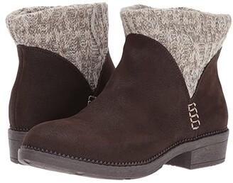 Skechers Elm (Black) Women's Shoes