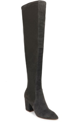 Splendid Poet Over the Knee Boot