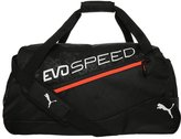 Puma Evospeed Medium Sports Bag Puma Black/red Blast