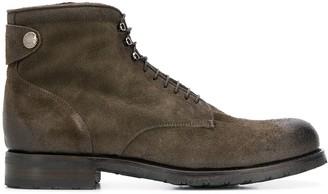 Alberto Fasciani Yago boots