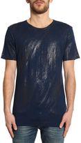 Diesel Black Gold Toricy-go-lf T-shirt