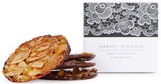 Harvey Nichols Dark Chocolate Florentines 195g