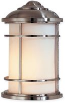 Feiss Lighthouse Outdoor 11-Inch Wall Lantern
