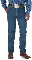 Wrangler George Strait Cowboy Cut® Jeans - Slim Fit (For Men)