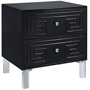 HOMES: Inside + Out Jemma Side Table