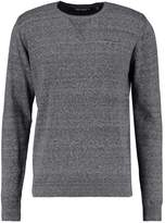 Teddy Smith Play Mouline Jumper Gris Chine Moyen
