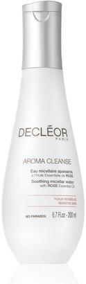 Decleor Rose Damascena Micellar Cleansing Water 200Ml