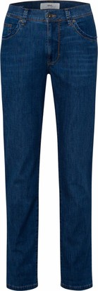 Brax Men's Cadiz Ultralight Denim Five Pocket Straight Jeans
