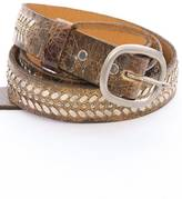 Calleen Cordero Calleen Leather Belt