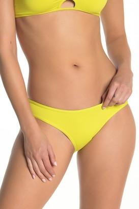 L-Space Rachel Cutout Bikini Bottoms