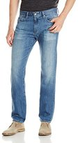 AG Adriano Goldschmied Men's The Matchbox Slim Straight Leg Jean