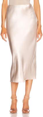 SABLYN Miranda Skirt in Powder | FWRD