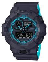 G-Shock Two-Tone Strap Watch