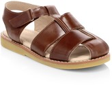 Elephantito Baby's, Little Boy's & Boy's Anthony Leather Sandals