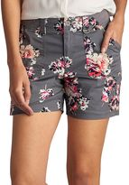 Lee Women's Kaylin Relaxed Fit Shorts