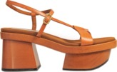 Stella McCartney Altea sandal platform