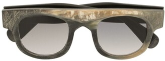 Rigards RG0066 square-frame sunglasses
