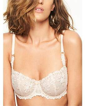 Chantelle Champs Elysees Half Cup Bra
