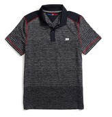 Tommy Hilfiger Custom Fit Sport Polo