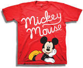 Freeze Toddler Boys S/S Mickey Mouse Graphic T-Shirt