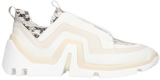 Pierre Hardy Vibe trainers, 3.5cm sole